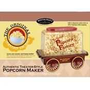 The Original Pop Corn Factory