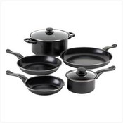 Graphite Nonstick Cookware