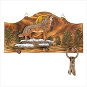 Timberwolf Wall Hook