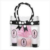 Wholesale Spa & Candle Gift Sets