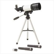 Hi-Power Portable Telescope
