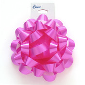 Fuschia Deluxe Galaxy Bow Wholesale Bulk