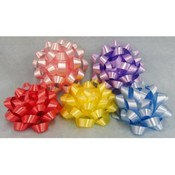 Deluxe Galaxy Bow Assortment (Pastel) Wholesale Bulk