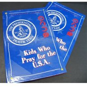 Kids Who Pray for the USA - Journal