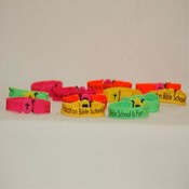 Vacation Bible School Bracelets