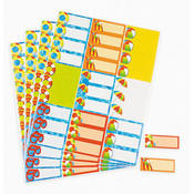 Pool Party Address Labels Wholesale Bulk