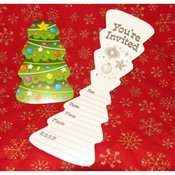 Christmas Invitations Wholesale Bulk