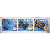 Mini Microlite Mylar Kites Wholesale Bulk