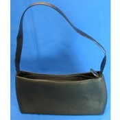 Black Casual Hand Bag