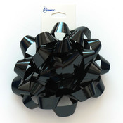 Black Deluxe Galaxy Bow Wholesale Bulk