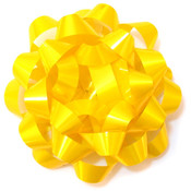 Yellow Galaxy Bow Wholesale Bulk
