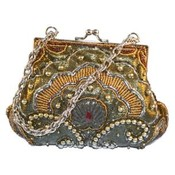 Women's Fashion Clutch Purse