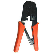 Modular Crimper for 6 and 8 Position