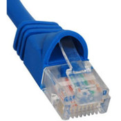 PatchCord 1' Cat6 Blue Wholesale Bulk