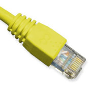 PatchCord 5' Cat6 Yellow