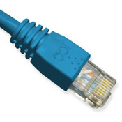 PatchCord 14' Cat6 - Blue