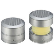 GlowTunes Rechargeable Mini Speakers