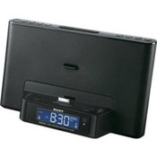 Sony AM/FM iPod/iPhone Clock/Flex Dock