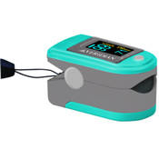 Deluxe Fingertip Pulse Oximeter Wholesale Bulk