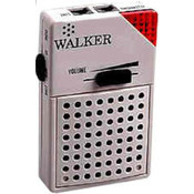Walker, Loud Ringer w/ Red Light