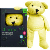 Thermal-Aid Yellow Bear Heating/Cooling Pack