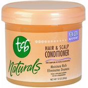 Tcb Naturals Hair & Scalp Conditioner