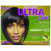 Ultra Sheen Ultra Care New Growth No-Lye Condition