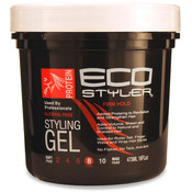 Eco Styler Protein Styling Gel Firm Hold