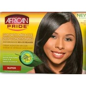 African Pride Olive Miracle Conditioning Anti-Brea Wholesale Bulk