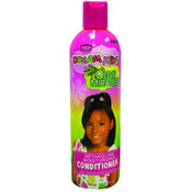 African Pride Dream Kids Olive Miracle Detangling