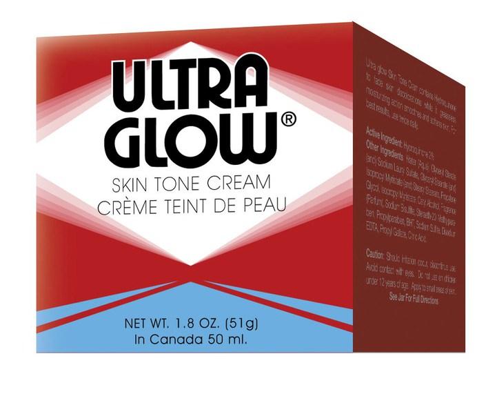Wholesale Ultra Glow Skin Tone Cream Sku 816393 Dollardays