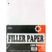 Wholesale Filler Paper - Notebook Filler Paper - Binder Filler Paper