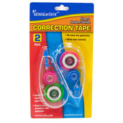 Correction Tape - 2 pack