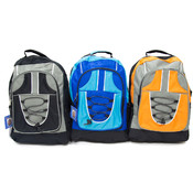"Back Pack - 17"" - Assorted Colors"