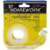 Stationery Tape Transparent