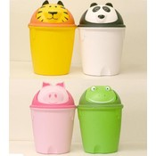 Plastic Animal Waste Basket