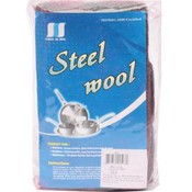 12 Pack Steel Wool Soap Pad