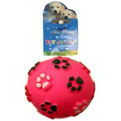 PET SQUEEZE BALL