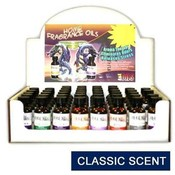 Burning Oils Classic Scents 1 Oz