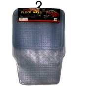 4 Piece Clear Car Mats