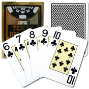 CopagT Poker Size Texas Holdem Design Jumbo Index Wholesale Bulk