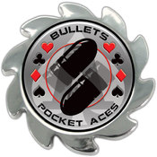 Shadow SpinnersT Pocket Aces - Bullets - Spinner C