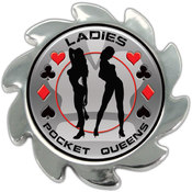 Shadow SpinnersT Pocket Queens - Ladies - Spinner