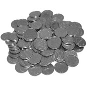 300 pack of tokens for slot machines