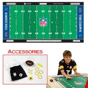 NFLR Licensed Finger Football Game - PRO BOWL