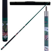 Casino Night Graphite Billiard Cue