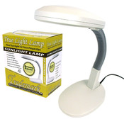 Trademark Home Collection Sunlight Desk Lamp 26 in