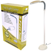 Sunlight Floor Lamp 5 Feet - Trademark Home Collec