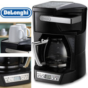 DeLonghi 10-Cup Drip Coffee Maker