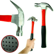 Heavy Duty 16 oz. Claw Hammer